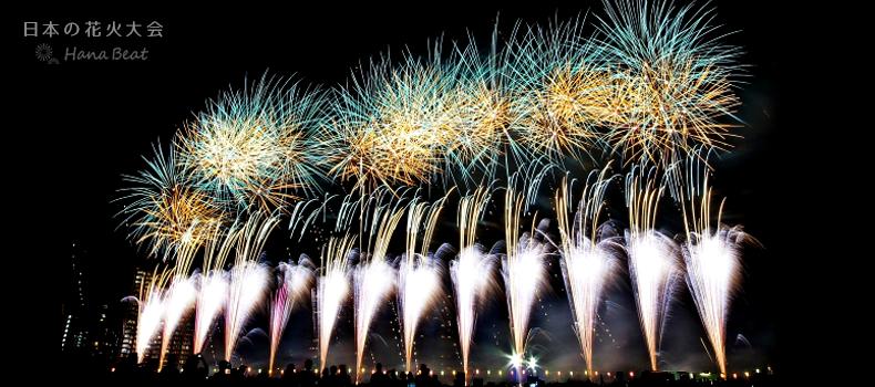 花火師で選ぶ 花火大会の選び方