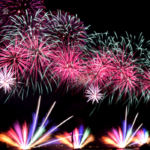 日本の花火大会