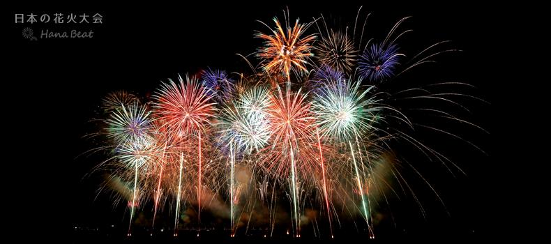第46回 高崎まつり大花火大会 2020 群馬県 高崎市 花火