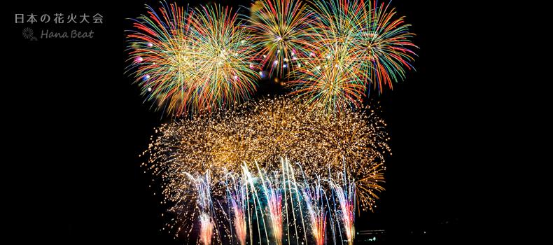 豊田おいでんまつり花火大会 2021 9月 愛知県 豊田市 白浜公園