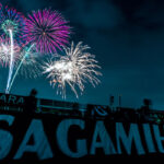 超SAGAMIHARA ENERGY FIREWORKS